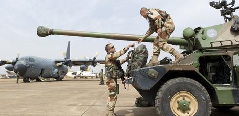 La stratégie de l'armée pour recruter sur les réseaux sociaux | French Digital News | Scoop.it