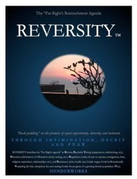 Reversity – A New Day My Sons, A New Day – HenderWorks, Inc. | Diversity and Inclusion | Scoop.it