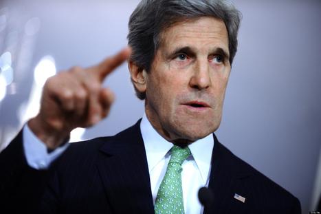 Senate Race To Fill John Kerry's Seat Is Set   Gov & Law- Reed   Scoop.it