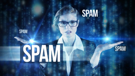 Got spam? Google My Business doesn't care. | Social Media | Scoop.it