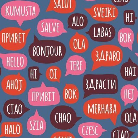 A Bilingual Brain Is A Smarter Brain | International Schools | Scoop.it