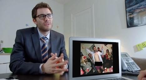 Entretien d'embauche : si on vous demandait votre mot de passe Facebook ? I Oriane Martin | Entretiens Professionnels | Scoop.it