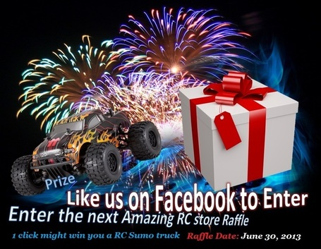 Promotions | Redcat Racing Canada | Amazing RC Store - Redcat Racing Dealer in Canada | Scoop.it