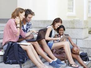 La France, toujours une destination de choix pour les étudiants étrangers | Etudiants internationaux à Aix-Marseille | Scoop.it