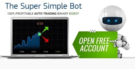 Super Simple Bot Review ; Scam Or Trusted ? Points !! | Forex trading and related stuffs | Scoop.it