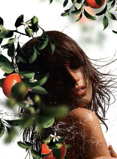 2013: 4 pistes créatives de la Beauté | Consumer Insights | Scoop.it