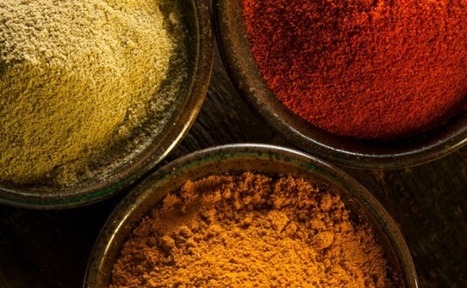 13 Herbs and Spices That Can Reduce Inflammation | Care2 Healthy Living | zestful living | Scoop.it