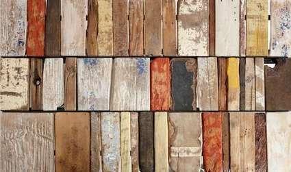 Driftwood-Designed Furniture | Industrial Furniture | Scoop.it