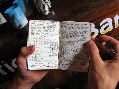 Ecco 10 consigli per migliorare la tua creatività   My Graphic&Web World   Scoop.it