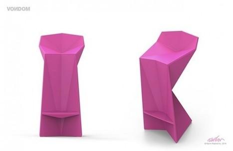 Karim RASHID – Milan 2014 Preview   DECO-DESIGN   Industrial Design   Scoop.it