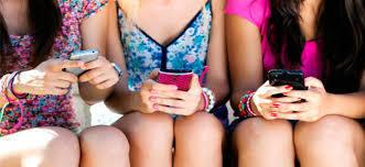 Información y verdad en el uso de las redes sociales por parte de adolescentes | CARO SAMADA | | Comunicación en la era digital | Scoop.it