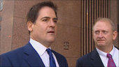 Cuban continues testimony at insider-trading trial | Business Video Directory | Scoop.it