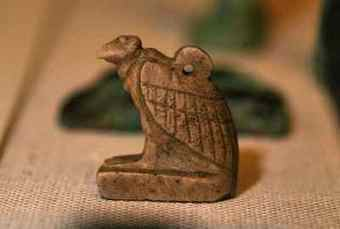 If you meet a time-traveling ancient Egyptian, talk about birds | Ancient Egypt and Nubia | Scoop.it