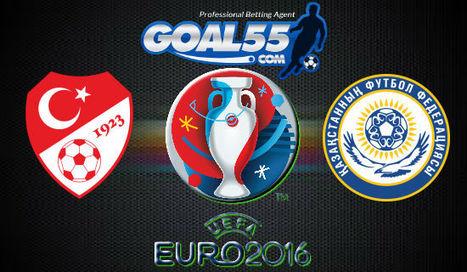 Prediksi Skor Turki Vs Kazakhstan 17 November 2014 | Agen Bola, Casino, Poker, Togel, Tangkas | Scoop.it