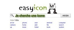 7 moteurs de recherche d'icones pratiques | Time to Learn | Scoop.it