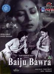 Baiju Bawra | Bollywood Films | Scoop.it
