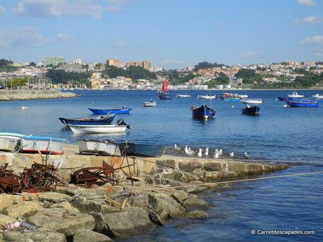 Visiter Porto le temps d'un week-end | Carnet d'escapades | Scoop.it