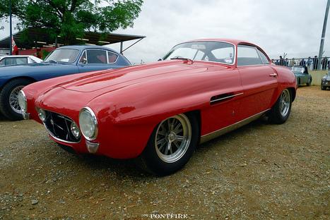 1965 ac Cobra 427 Ghia