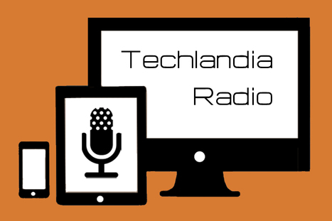Techlandia 79 - What Does The Coach Say? | Educated | Scoop.it