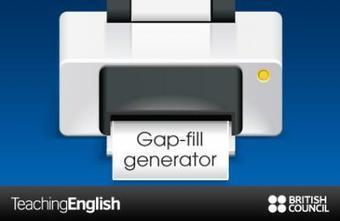 TeachingEnglish | British Council | BBC | Vocabulary ELT | Scoop.it