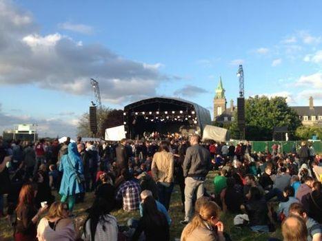 Dublin Dance Festival is in full swing   Diverse Eireann-Festivals and Music   Scoop.it