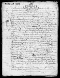 Le notaire, un témoin de son temps | Archives de la Vendée. | Genéalogie | Scoop.it