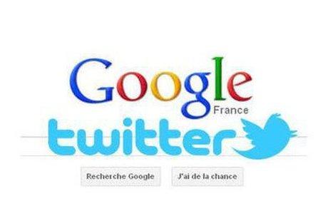 Pourquoi Google devrait racheter Twitter | IP FAI - Technologies - Smartphones | Scoop.it
