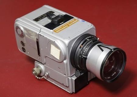 Le seul appareil photo qui soit revenu de la Lune vendu 660 000 euros | Heron | Scoop.it