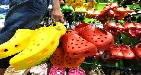 This is Why You Should NEVER Put Crocs On Your Feet Again : The Hearty Soul - | Food Trends & News | Scoop.it