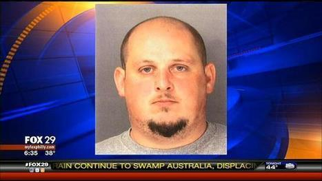 Softball Coach Accused Of Sexual Relationship With Player | Crime in Philadelphia | Scoop.it