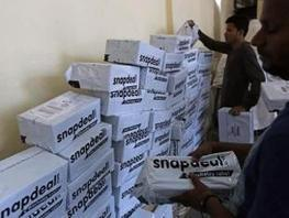 Snapdeal to expand payment by credit, debit cards on delivery - The Economic Times | Ecommerce logistics and start-ups | Scoop.it