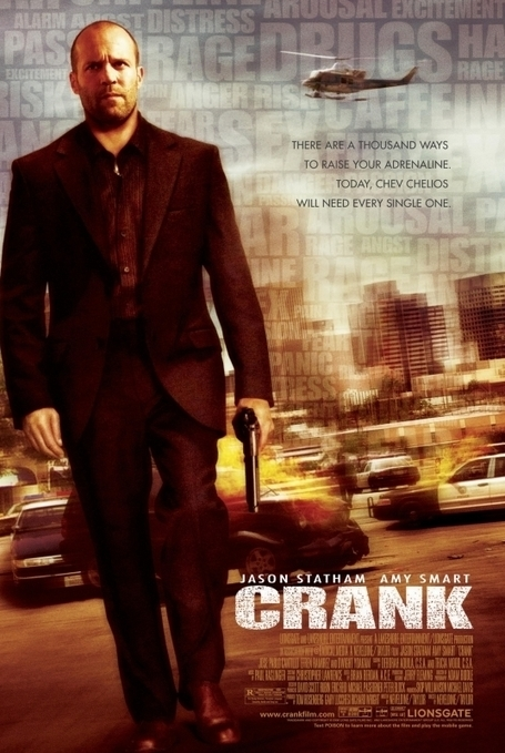 Crank (2006) DVDrip Download Full HD Blu-ray 1080p | Download & Watch HD DVDrip Full Movie Online | Scoop.it