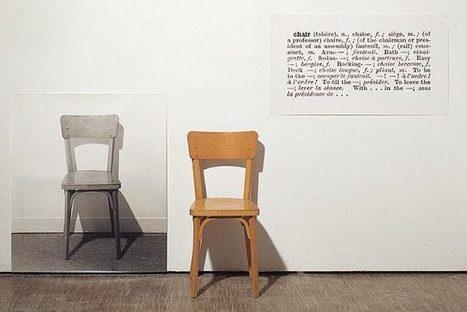Le concept et sa manifestation (en trois parties) | Archivance - Miscellanées | Scoop.it