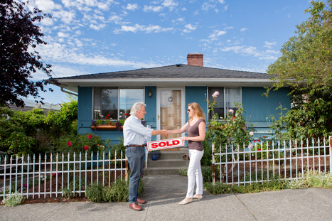 Potential To-Do List For Selling Homes Faster Using Facebook | Real Estate Agent Marketing | Scoop.it
