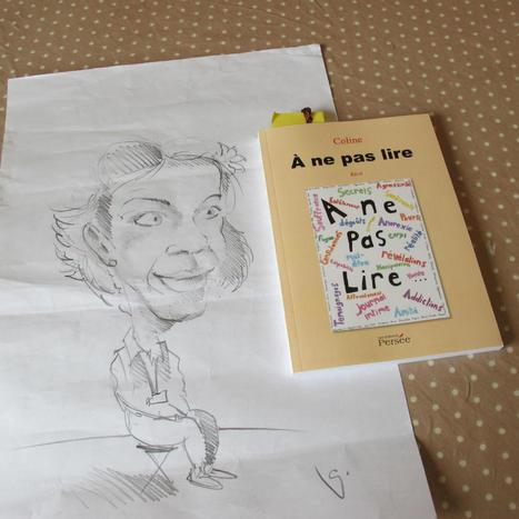 Avec son journal, Coline, d'Emmerin, nous fait entrer dans sa peau d'adolescente anorexique   PSYCHOMOTRICITÉ et TCA   Scoop.it