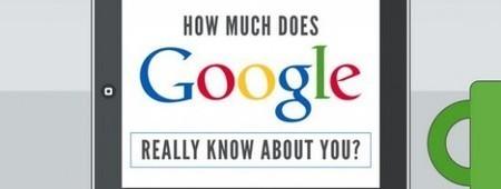 Identité numérique : Tout ce que sait précisément Google sur vous ! | Community Managers, réseaux sociaux et online marketing | Scoop.it