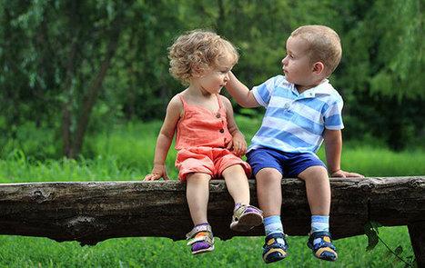 Bully-Proof your Preschooler: EMPATHY | Full Day Kindergarten | Scoop.it