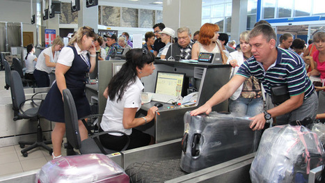 Russians appetite for emigration on the wane – poll | Global politics | Scoop.it