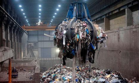 C'est le monde à l'envers : la Suède et la Norvège importent des déchets pour alimenter leurs centrales | Stratégies RSE | Scoop.it
