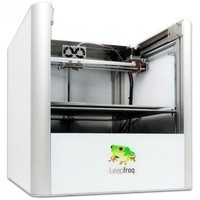 Leapfrog's 3D Printers | 3D Printing and Fabbing | Scoop.it