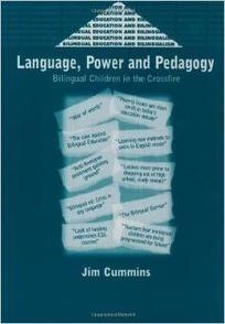 "Jim Cummins -  March, 2015 - ""Reversing Underachievement"" | Teachers Rock!! | Scoop.it"