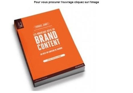 Influencia - à ne pas manquer - Les Nouveaux Défis du Brand Content 7 : la création de systèmes médias | Marketing online PME | Scoop.it