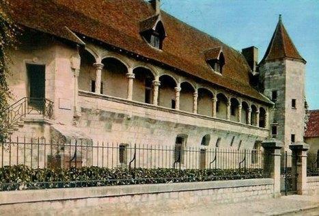 Le château de Nérac | Revue de Web par ClC | Scoop.it