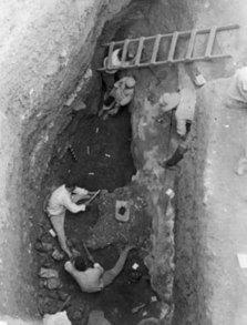 Homo sapiens au Moyen-Orient il y a 42 000 ans   Aux origines   Scoop.it