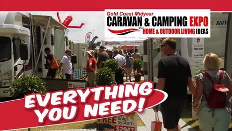 Caravan Shows in July 2016 - Australia Wide Annexes | Caravanning Camping Tips, Holidays & Accessories | Scoop.it