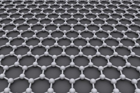 Graphene Could Lead To Better Bullet-Proof Vests And Hydrogen Fuel Cells | IFLScience | Nature Science | Scoop.it