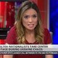 USA » NEWS » HOT NEWS 453 Liz Wahl Russia Today news anchor Liz Wahl resigns live on air in response... | iPad iPhone Mac Apps gone free | Scoop.it