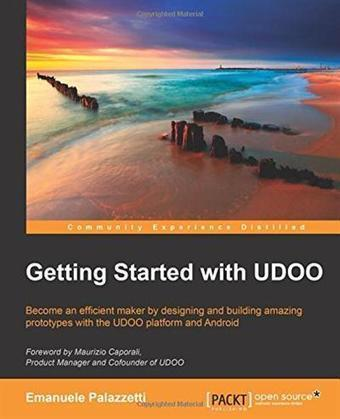 Getting Started with UDOO | Free eBooks Download - EBOOKEE! | Raspberry Pi | Scoop.it