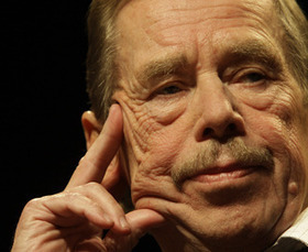 What Vaclav Havel Understood: Only Democracy Guarantees Peace | Inspiring Stories | Scoop.it