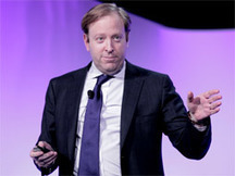 Havas Worldwide CEO Andrew Benett on the Reality of Digital TV | The Future of TV | Scoop.it